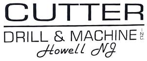 Cutter Drill and Machine, Inc