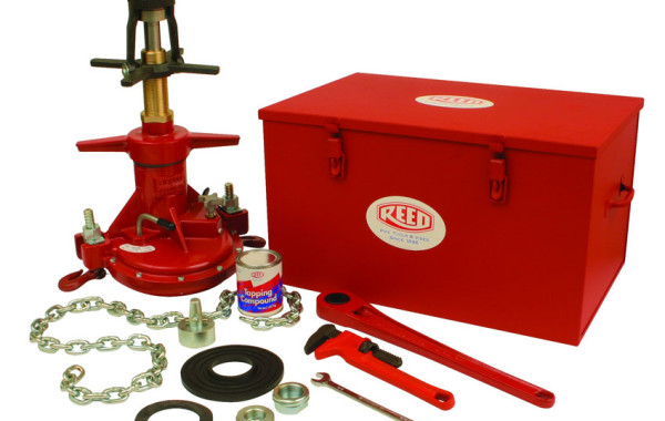 New Tapping Machines, Tools and Misc