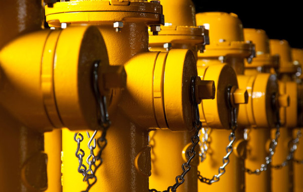 Valves and Hydrants